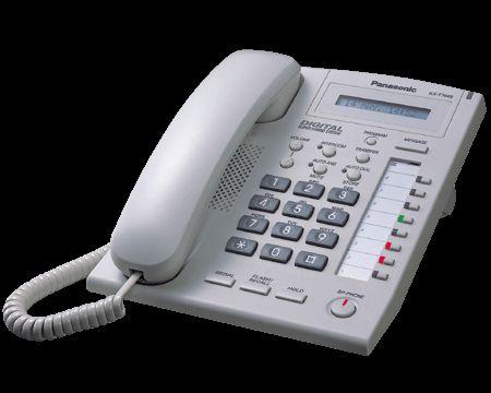 國際牌76 77 系列話機<br />操作卡 1