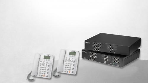 東訊IP50 IP100 PBX<br />技術手冊 1